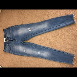 VERY lightly worn Pacsun jeans! so comfy and cute!